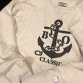 Classics Anchor Sweat