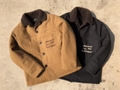 B.S.M.G. WOOL RANCH JACKET