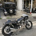 86-03,04up BoatTail SportSter コンプリート