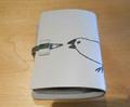 威嚇文鳥カードケース(CYS0011)