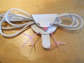 おなかカキカキコードホルダー(うんこひも&金具付き)(CYS0013)