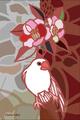 スサー文鳥(SAT0029)