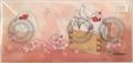 チケットホルダー「Japanese Rice Bird & Japanese Sake」(TTP0049)