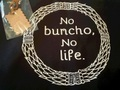 No buncho,No lifeトート