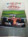フェラーリ F14-T アブダビGP2014