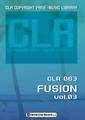 CLR063-FUSION Vol.03【著作権フリー音楽集】