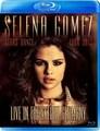 SELENA GOMEZ / LIVE IN FRANFURT,GERMANY 9-14-2013 BLU-RAY