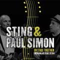 STING & PAUL SIMON / LIVE IN DALLAS,TEXAS 2-9-2014