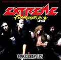 EXTREME / LIVE IN GERMANY 10-24-1991