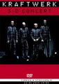 KRAFTWERK / LIVE IN STOCKHOLM 1-22-2014