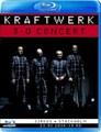 KRAFTWERK / LIVE IN STOCKHOLM 1-22-2014 BLU-RAY EDITION