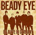 BEADY EYE / LIVE IN COLGNE 2-22-2014