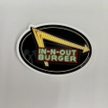 IN-N-OUT NEON-STICKER