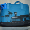 COOLER BAG Treder Joe's
