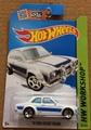 '70フォードエスコート RS1600  ホワイト