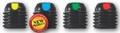 Specialty Clarifier(レンズ) インサート