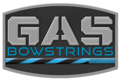 GAS Bowstrings ボウストリング 1カム