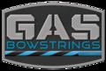 GAS Bowstrings ボウストリング 2カム