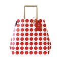GOZARU BAG maru 04 puffy
