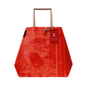 GOZARU BAG OIRAN 紅緋 puffy