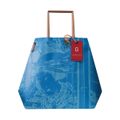 GOZARU BAG OIRAN  紺碧 puffy