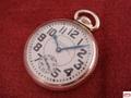 AP-115 ウォルサム ヴァンガード 懐中時計