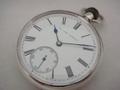 AJ-131 SIR JOHN BENNETT 懐中時計