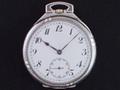 AT-40 サンティミエ スクールウォッチ懐中時計