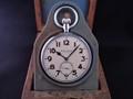 AO-42 セイコー 24型 基準時計 懐中時計 オリジナル木製BOX付き
