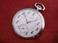 AP-63 CHRONOMETRE SOLVIL 懐中時計