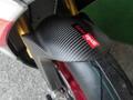 【展示品】aprilia  RSV4/TUONO V4用 カーボンフロントフェンダー