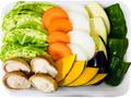 たっぷり野菜セット