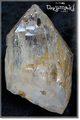 ブラジル産カテドラル水晶
