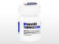 ミノキシジルタブレット(Lloyd社)(Minoxidil Tablets) 2.5mg