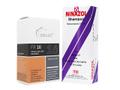 FR16クリーム+ニナゾールシャンプー(Follics FR16 60ml+Ninazol Shampoo 100ml)
