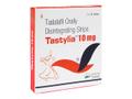 タスティリア(Tastylia) 10mg