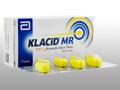 クラシッドMR(Klacid MR) 500mg