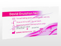 排卵検査キット(David Ovulation Test)
