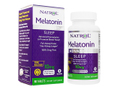 Natrol/アドバンスドスリープメラトニンマキシマムストレングス(AdvancedSleep Melatonin) 10mg