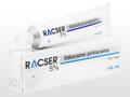 ラクサールクリーム(Racser Cream) 5% 30g