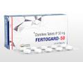 フェルトガード(Fertogard) 50mg