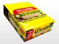ケトスリム・ハイプロテインバー・チョコレートアーモンドクランチ(KETO slim BAR (ChocolateAlmondCrunch)) 60g