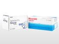 フィンカー5mg100錠+ノキシジル5mg100錠(Fincar+Noxidil)