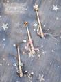 彩雲と星の杖