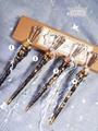 雪解けの結晶の杖