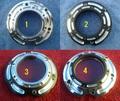 V-max Gen2 ビレット クリアカバー