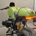 R Nine T LEDウインカー+フェンダーレスキット