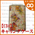 Electronic tobacco carrying case C34