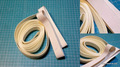 S用 フードストラップ(材料)キット(片側)1台分は2セット要