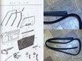 S600/800 クーペ ランチャンネルAB(D)(片側)